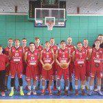 Parádés fordítás! Négy között a Marso NYKK U21-es csapata!